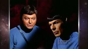 Resultado de la imagen de Spock