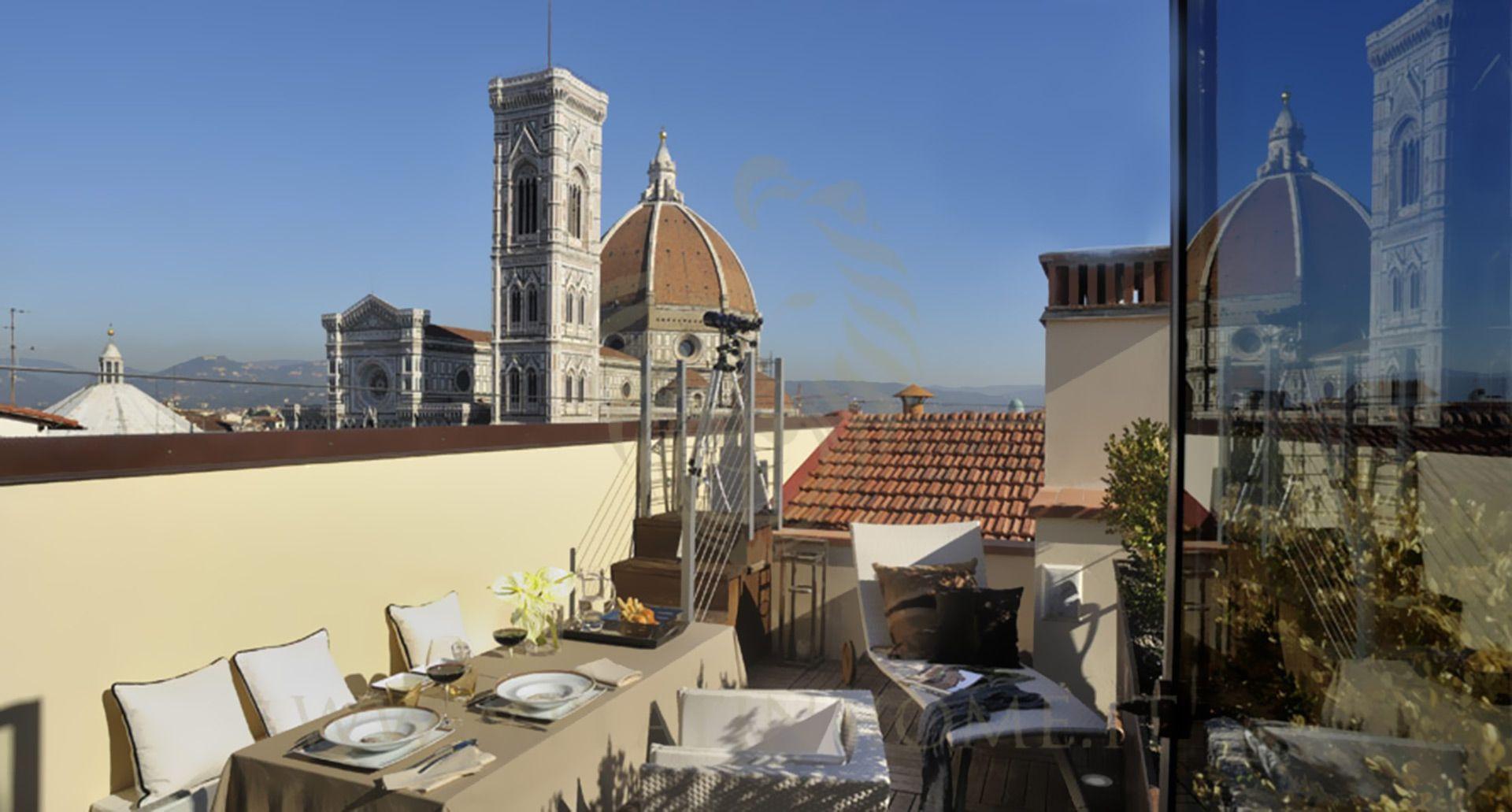 Platinhome Firenze (FI) - Official reservation system ;-)