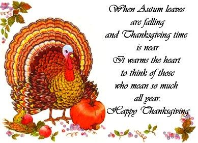 Happy Thanksgiving Blessing Quote Autumn Fall Thanks List Grateful Blessing  Thankful Thanksgiving Holidays Poem