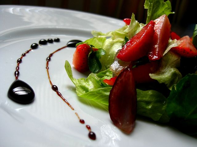 Salada verão by cardapio completo, via Flickr
