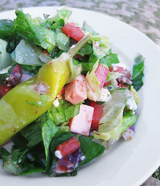 20+ Buca di beppo salad dressing ideas