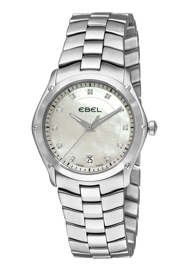 Price:$1586.18 #watches Ebel 9954Q31-99450, In 1911 ...
