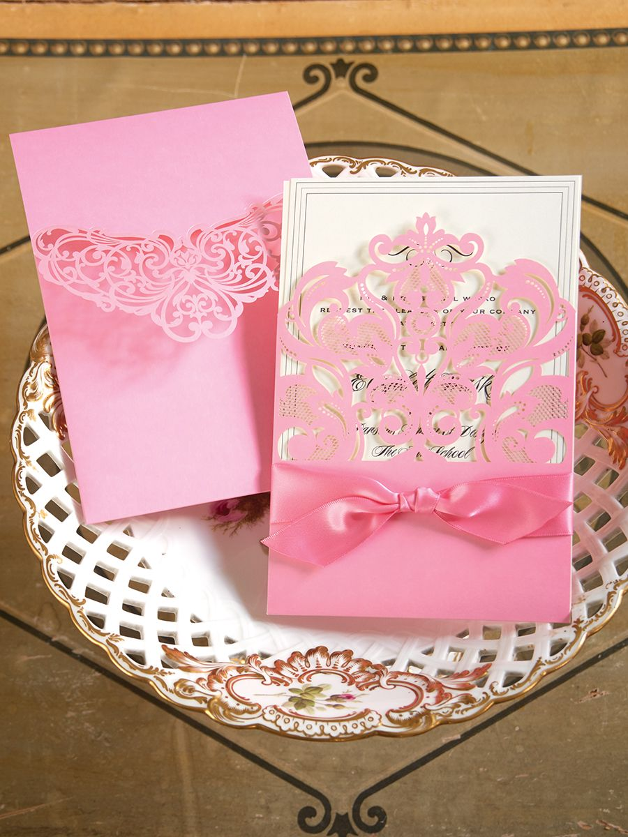 Anna Griffin 2016 invitation collection Wedding cards
