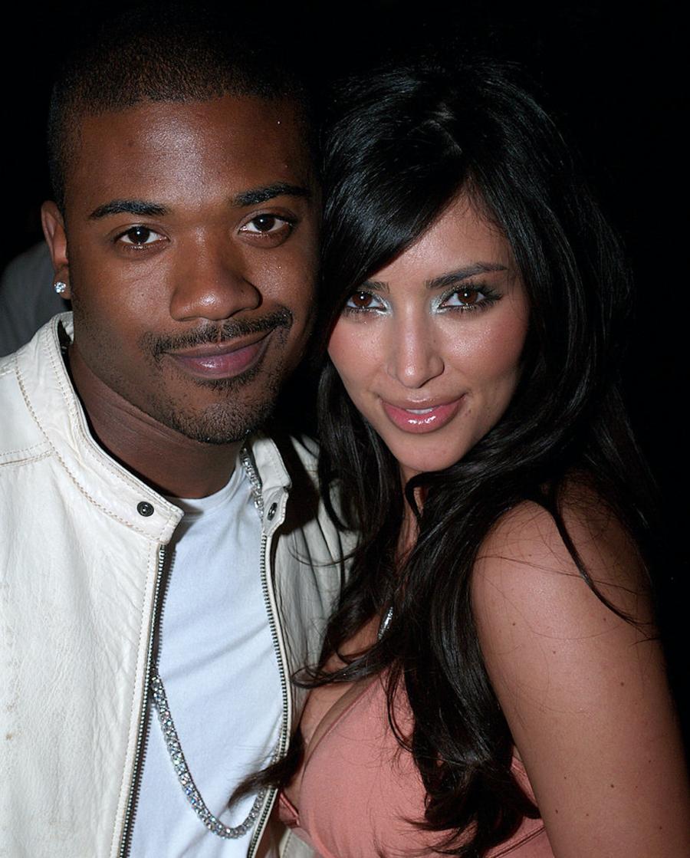Kim kardashian sex tape slut