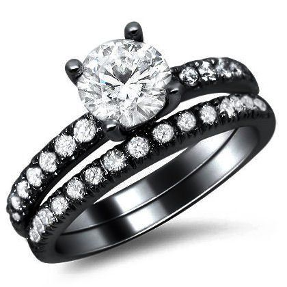Round Shaped Rings 4 14 Unusual Engagement Rings Review