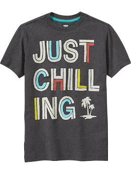 14509caf Boys Text-Graphic Tees | Old Navy | Kids | Boys, Graphic tees, Boys ...