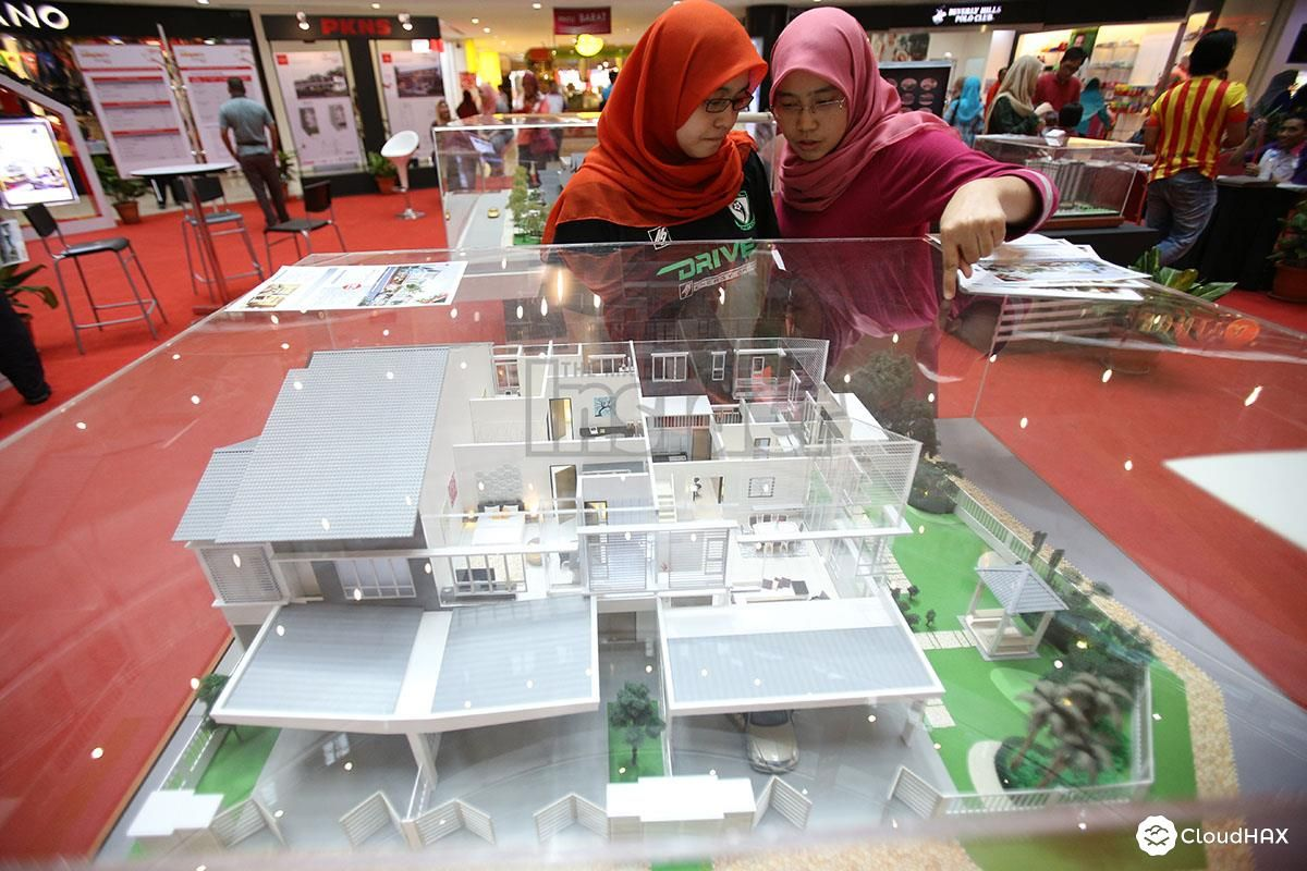 Home ownership still a dream for malaysians home