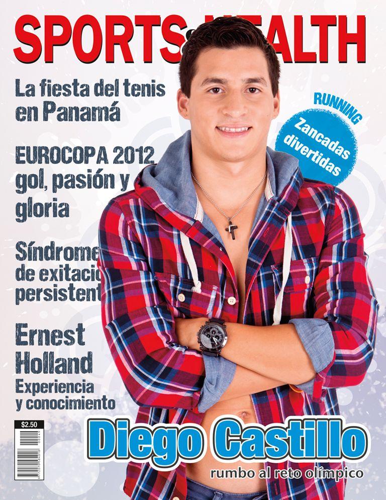 Sports & Health // Junio 2012