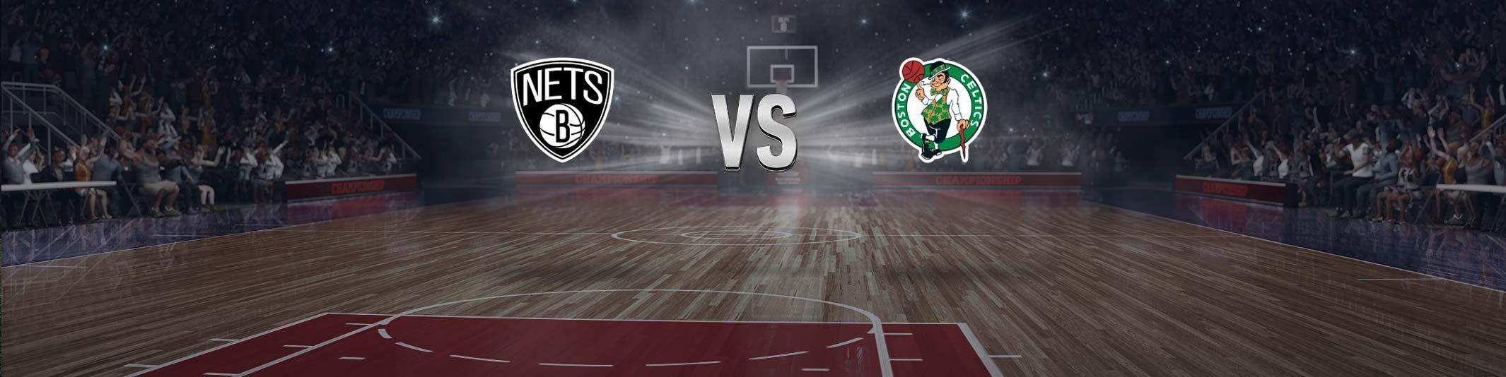 Brooklyn Nets Boston Celtics maç özetleri bein maç