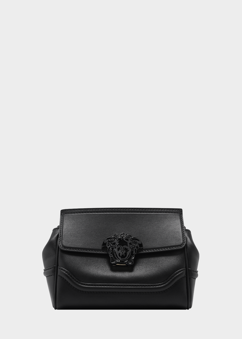 db5ccfc0 Versace Palazzo Empire Mini Shoulder Bag for Women | Official ...