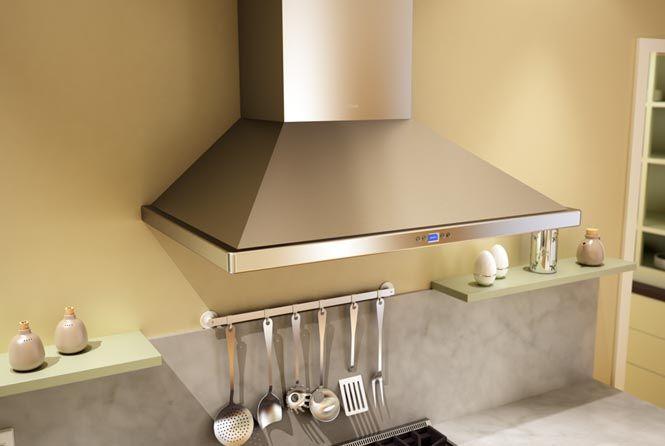 Zephyr - Venezia Wall DD New Kitchen Inspirations Pinterest - dunstabzugshaube kleine küche