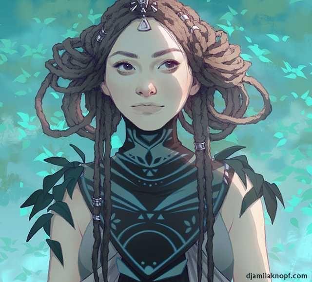 Face 12 By Sandara On Deviantart Fantasy Art Women Digital Art Girl Fantasy Art