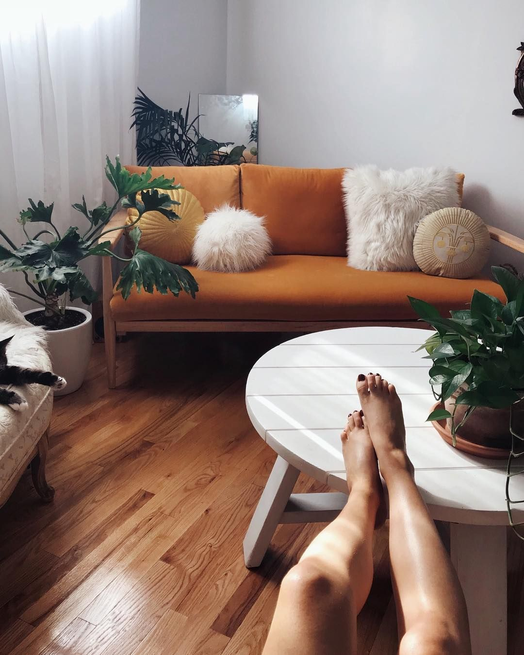 Is Your Living Room Design Correctly Decored For Fall