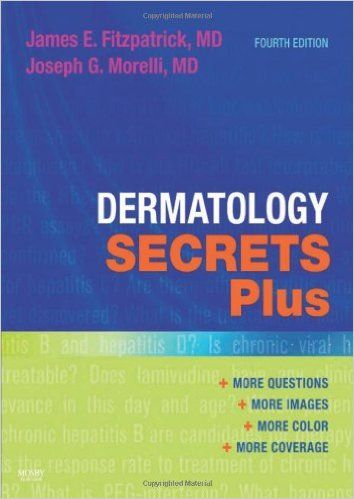Free medical books dermatology secrets plus 4th ed medical books free medical books dermatology secrets plus 4th ed fandeluxe Image collections
