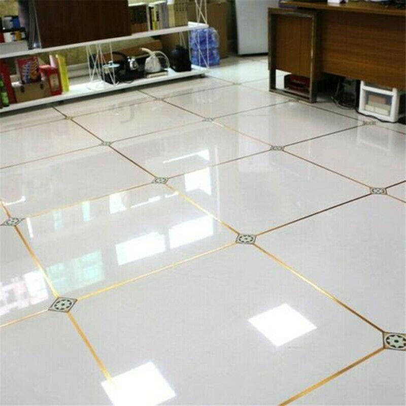 Ceramic Tile Mildewproof Gap Tape Purplebubblings Com In 2020 Floor Tile Design Pvc Flooring Tile Floor