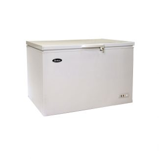 Atosa Solid Top Freezers Are Uniquely Designed For Perfect Storage Of All Types Of Frozen Merchandise And Seasonal Foam Insulation Storage Outdoor Storage Box
