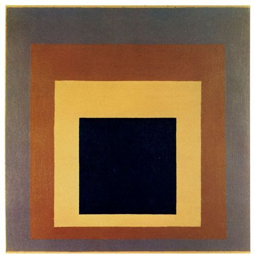 In his first comprehensive solo exhibition since 1988 paintings, drawings and prints from the late Josef Albers will be presented at Galerie Berinson in Berlin. Among the exhibit will be works from his graphic series Structural Constellations and Homage to the Square, and exploration of the effects of color. Josef Albers: Paintings, Drawings, Prints will be on view through May 19th.