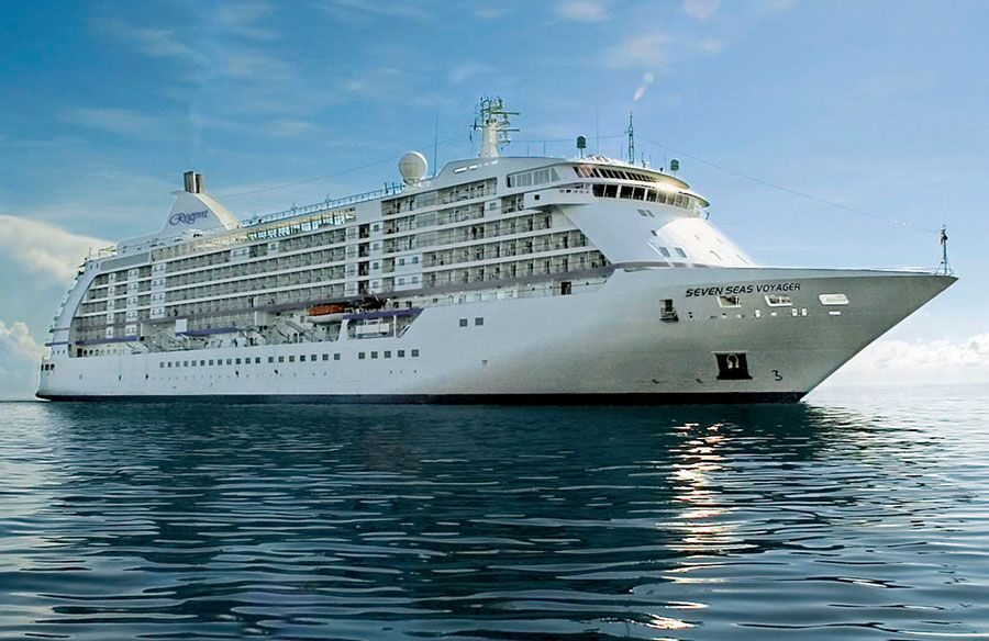 10 Nights Tutti Italia Rome To Venice Cruise Regent Seven Seas Ship Name Seven Seas Voyager Destination Europe Medite Civitavecchia Cruise Ship Taormina