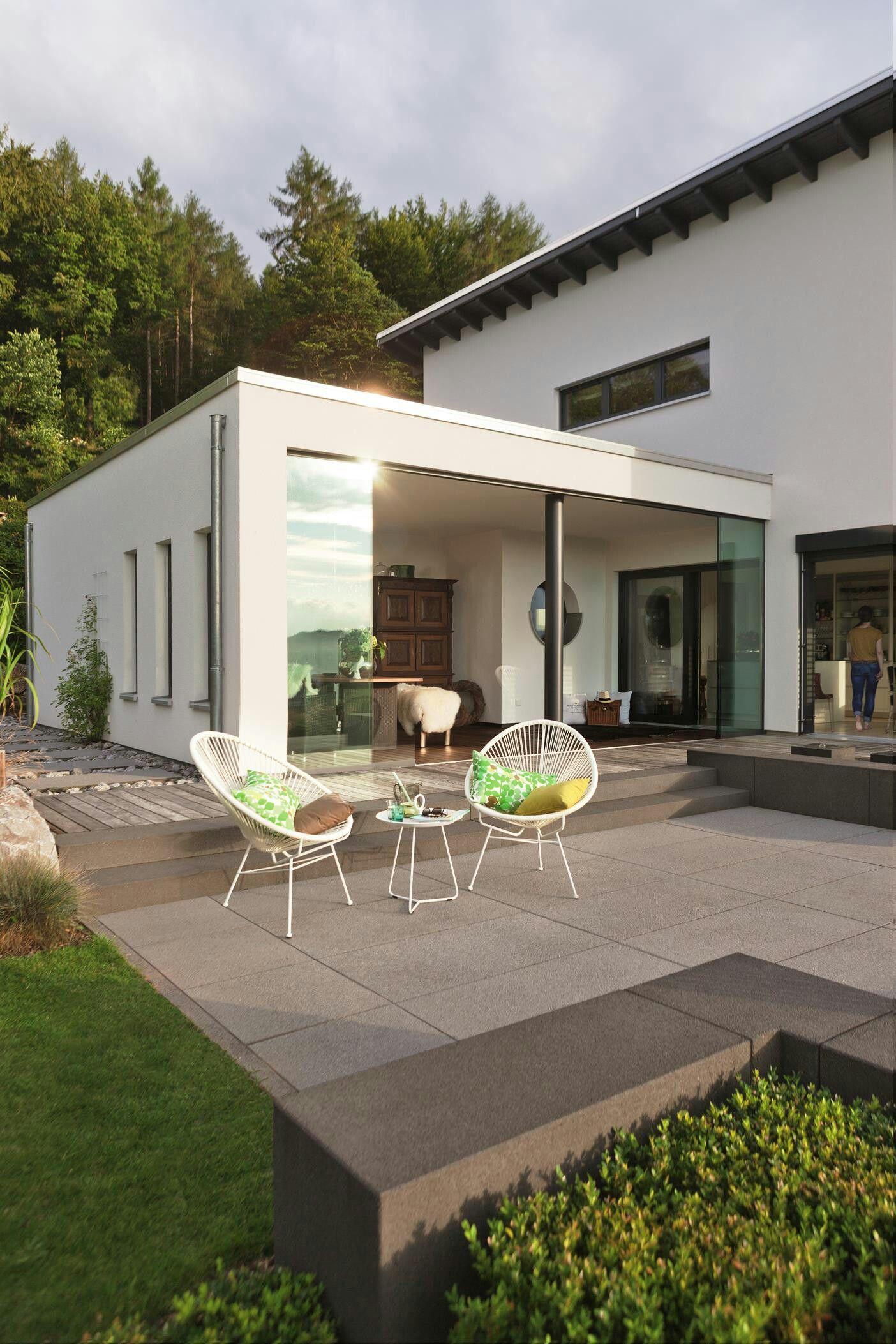 Schön Kleine Terrasse Gestalten Design