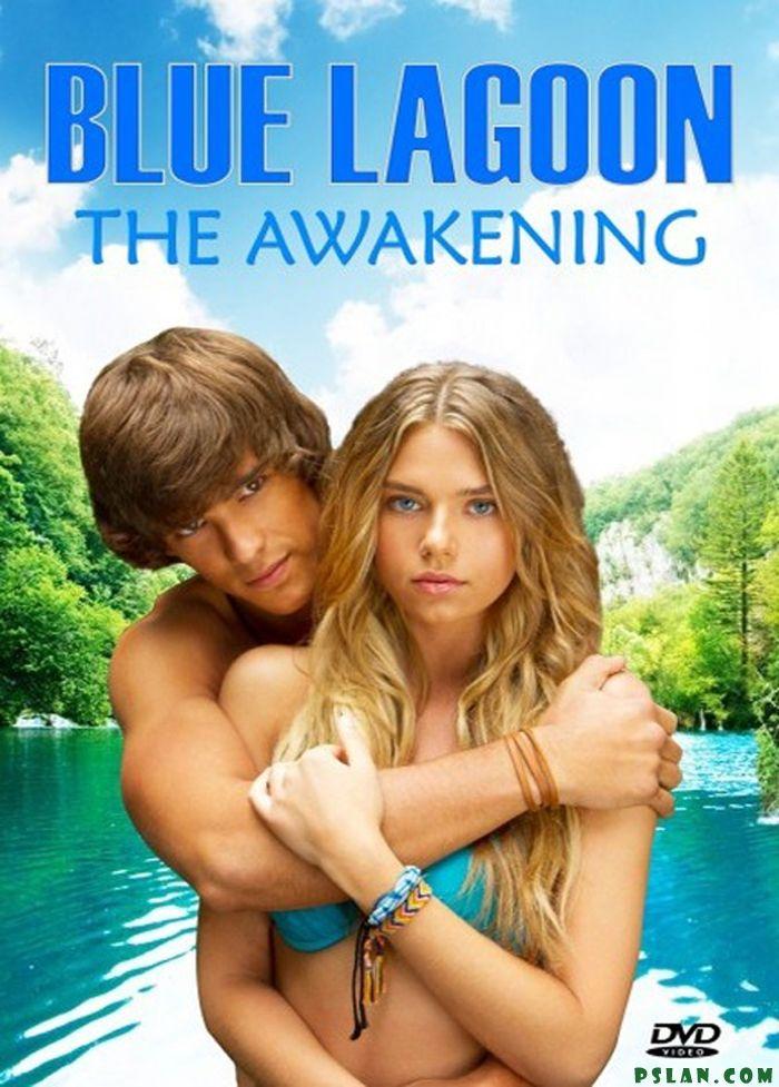 Blue Lagoon The Awakening 2012 Filmes Lagoa Azul Capas De Filmes