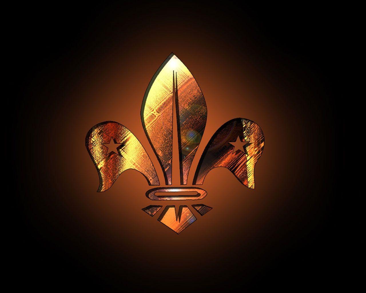 Foto Logo Keren Pramuka