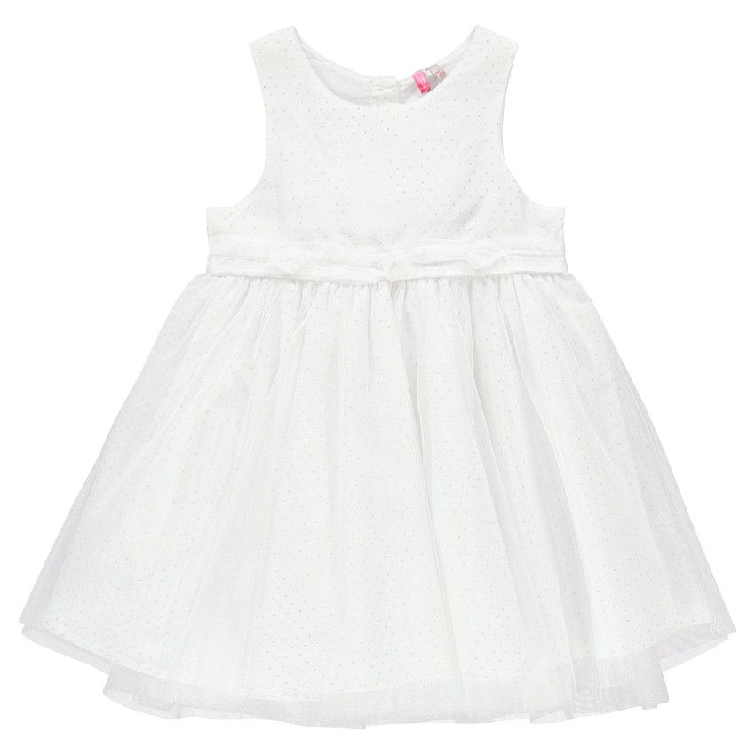 Robe petite fille mariage orchestra