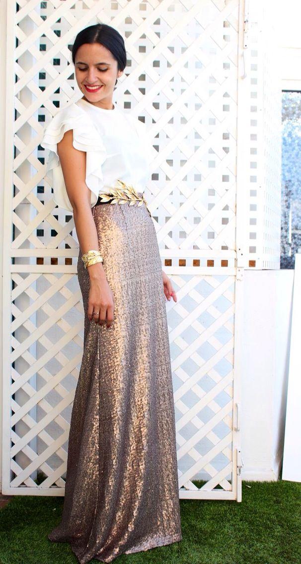 be209828e IMG_6302 | Modest Outfits en 2019 | Vestidos largos, Vestidos de ...