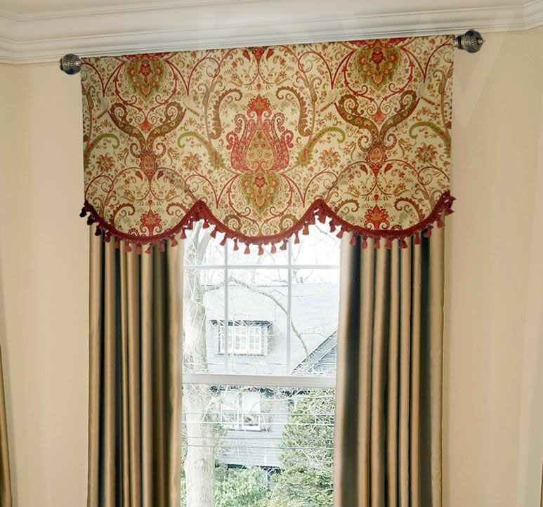 Window Treatment Ideas That'll Dramatically Improve Your