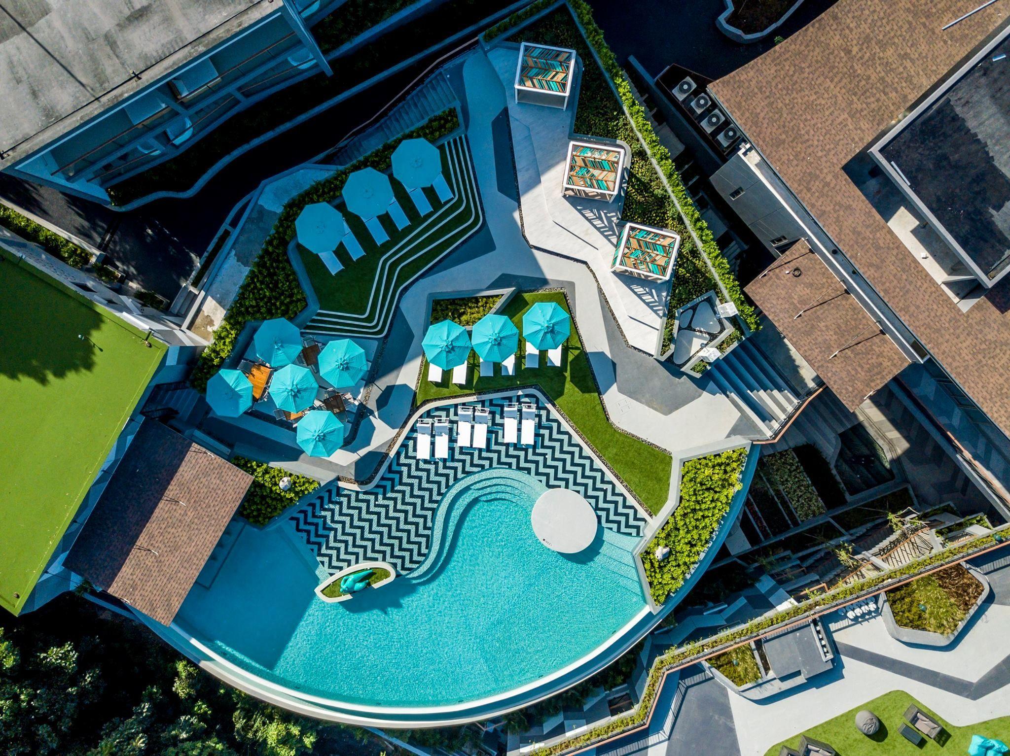SISThe Sis Kata Resort Phuket by SIS mooool