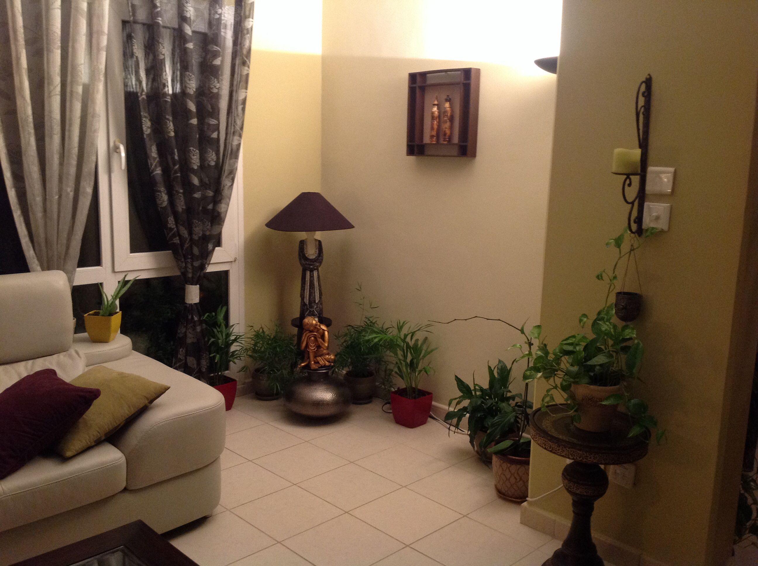 Corner Decor Love The Lamp Corner Decor Decor Diy Home Decor