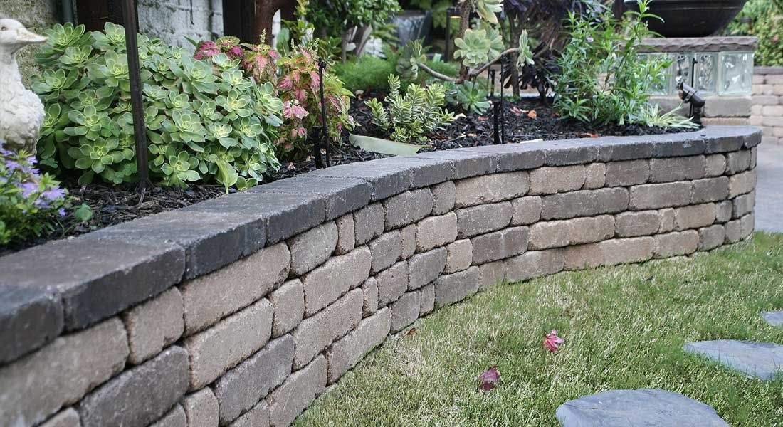 Bella Vista Semplice Retaining Wall Blocks Rcp Block Brick Retaining Wall Retaining Wall Blocks Retaining Wall Block