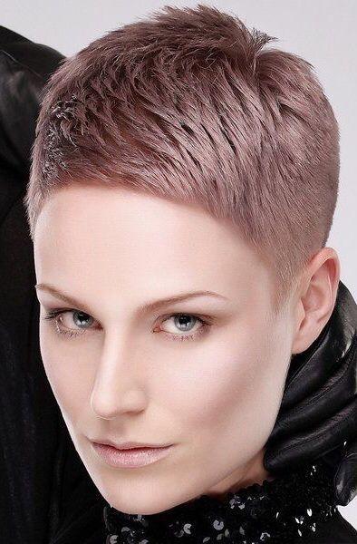 Short Hair Hairdare Shorts Pixie Hairstyles Women Color Frisuren Kurze Haare Braun Schone Frisuren Kurze Haare Frisuren Kurze Graue Haare