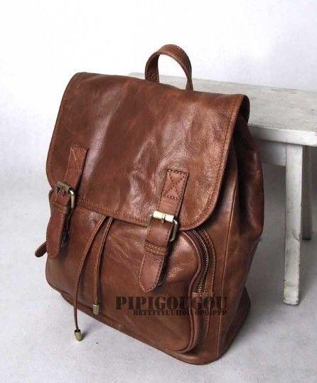 Leather Tote Backpack – TrendBackpack