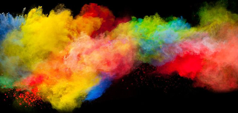 The Meaning Of Colors In The Bible Great To Know For Bible