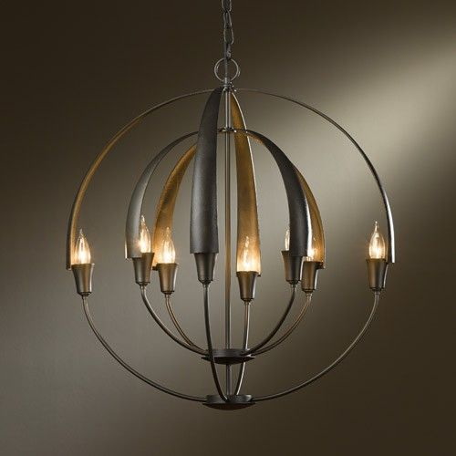 Image result for Cirque Large 8 Light Chandelier