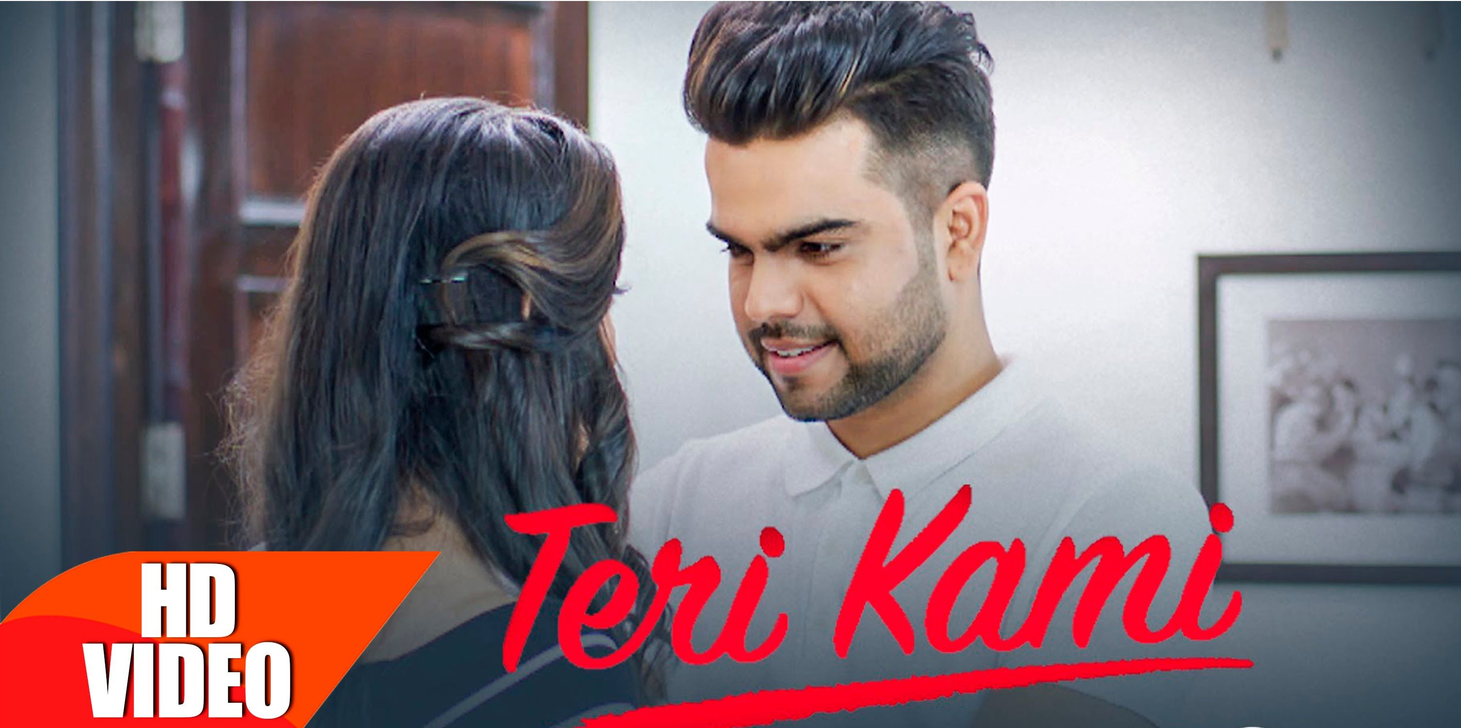 Teri Kami (Full Song) | Akhil | Latest Punjabi Song 2016 | Speed Records - YouTube