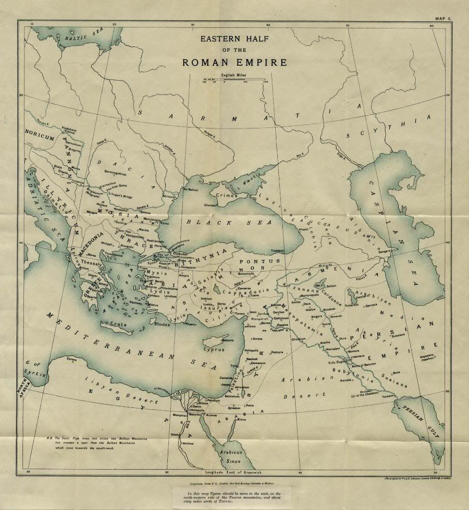 Byzantine Maps Amp Symbols Byzantine Empire Ancient Maps Map Eastern Roman