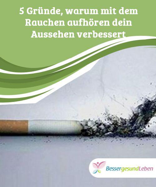 rauchen aufhören sofort