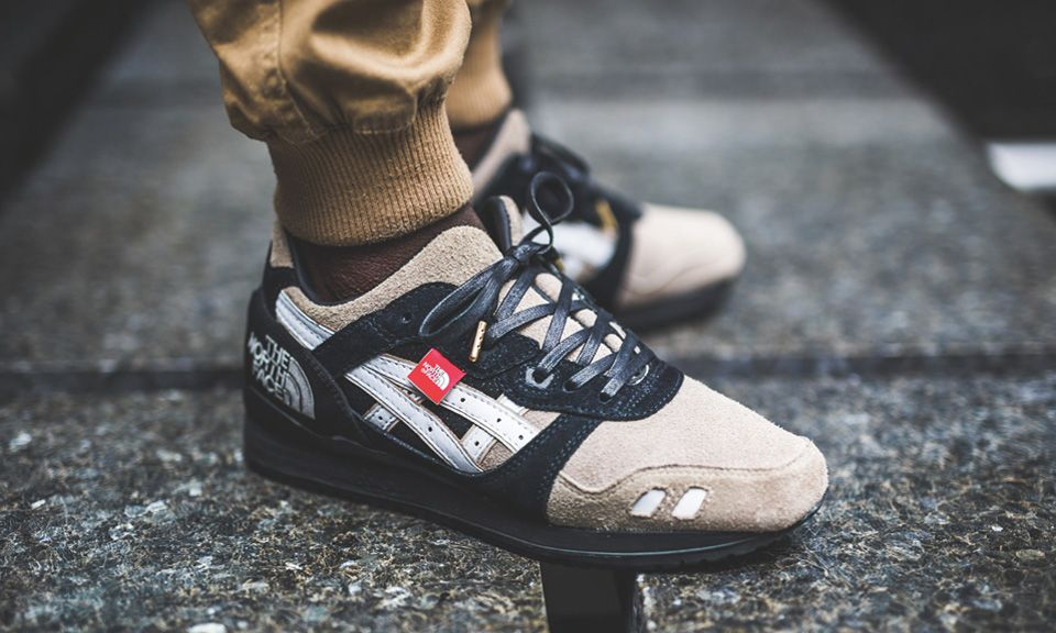 758dcf72b877 ASICS Meets The North Face on