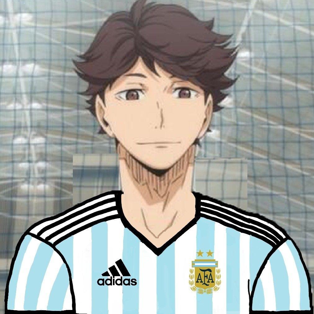 Oikawa argentina
