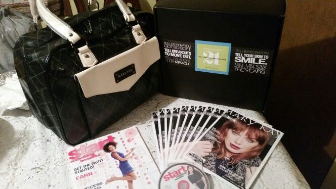 Ready, Set, Order!! I am OFFICIALLY a Mary Kay Consultant!! Just got my business packet bag ready to party!! Message me if you are seeking for Mary Kay products or wish to host an Awesome Free Facial Party!!!