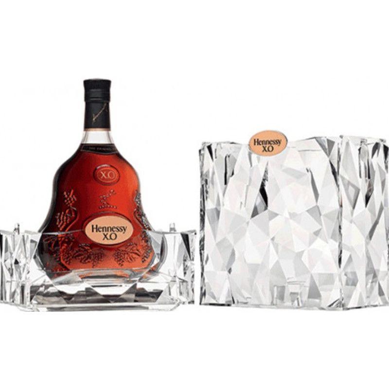 Hennessy Xo Cognac 70cl Ice Bucket Gift Set Cognac Expert Com