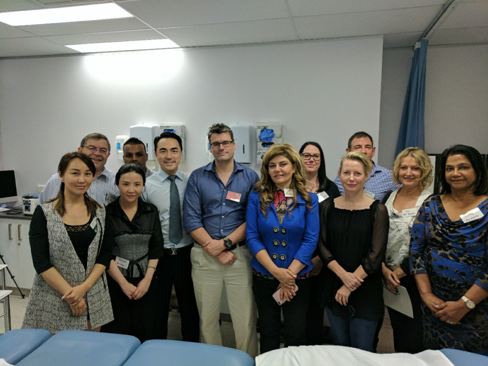 Sexual health doctors sydney