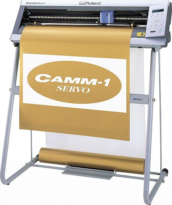 Roland CAMM-1 GX-24 Desktop Vinyl Cutter