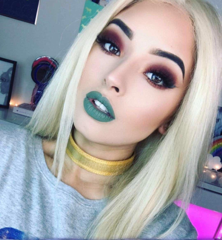 26.9k Likes, 288 Comments Laura Sanchez (laura_makeup