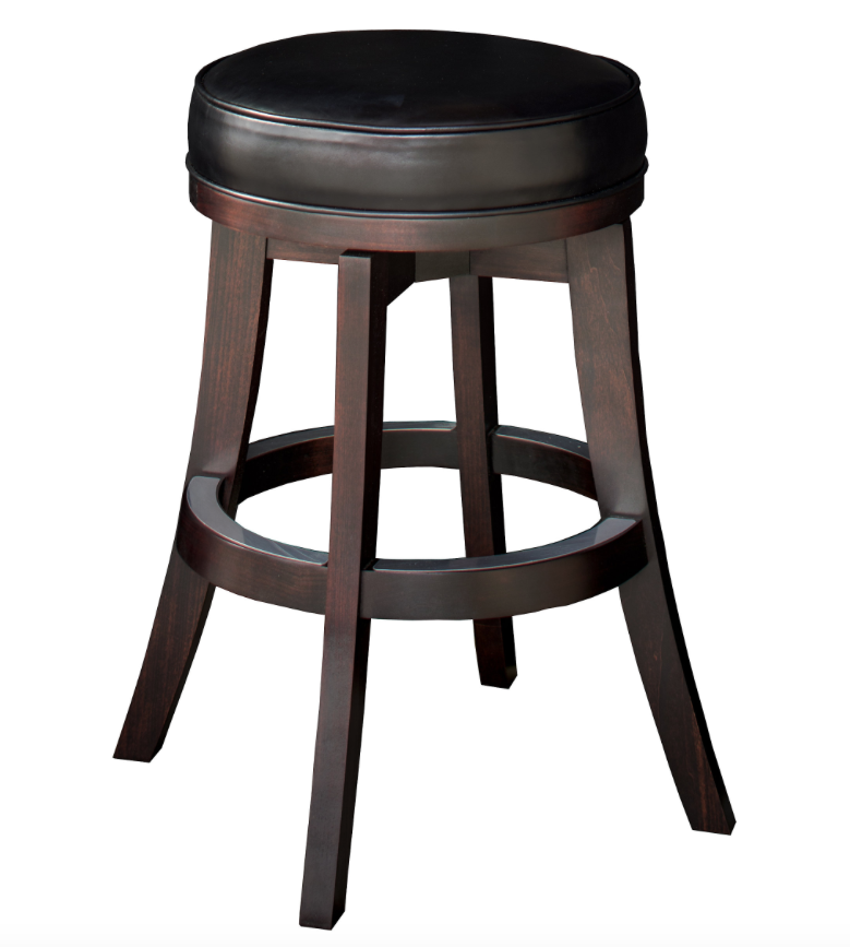 Kennedy Bar Stool Http://www.BilliardFactory.com/Kennedy Bar