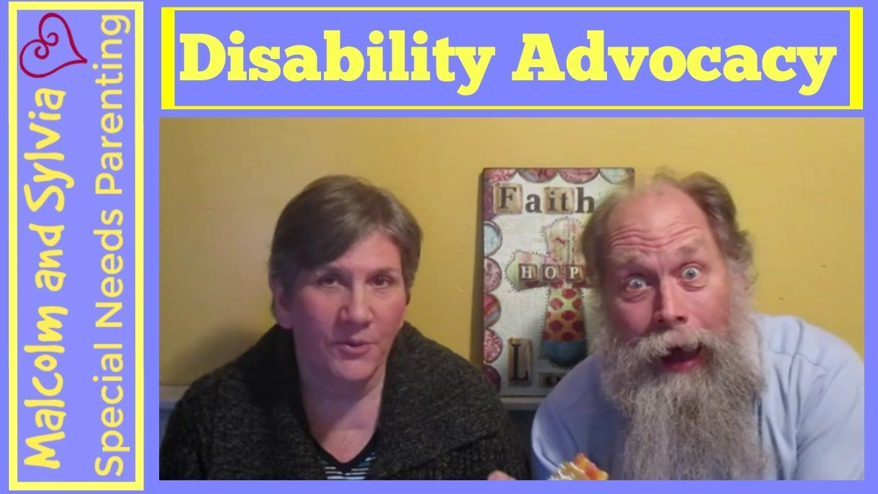Today we are talking about how to become a #DisabilityAdvocate  #DisabilityAdvocacy #SelfAdvocacy #disability #advocacy #specialneeds #specialneedsparenting