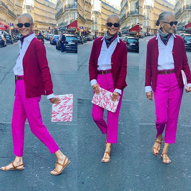 "Linda Wright on Instagram: ""I'm back Paris!!! Did"