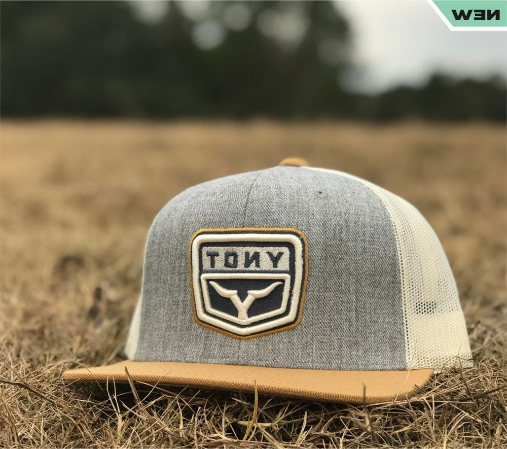 e47e09f6d4e Fresh new colors on this new trucker cap from YNOT Lifestyle Brand. Check  out more of their caps on our website