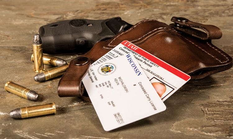 Are You Carrying Right Now? | USCCA